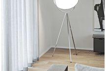 Design Vloerlampen / Licht is bepalend in een interieur. Met een vloerlamp kun je een donker hoekje mooi verlichten. Een design vloerlamp gevonden die bij jouw woonstijl past? Kijk in de beschrijving en wij linken je door!