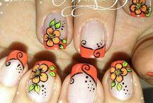 Nail designs I