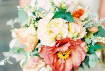 Flowers / by Prequels, Wedding Journalism