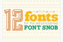 Typography, Graphics, and Web Design