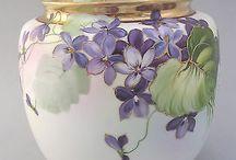 Beautiful porcelain