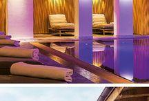 Wellness Hotels / Wellness Hotels und Spa Resorts für den perfekten Wellnessurlaub und die Erholungsreise als Auszeit.