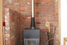 Pyroclassic woodburner / Finding right colour for wood burner in lounge.