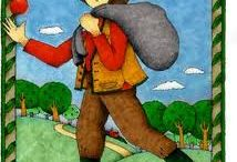 Johnny Appleseed / Johnny Appleseed was not only a legend but a real man that led an incredible life.