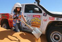Rallye Des Gazelles par Grazia