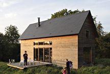 2015 Tiny Houses / Tiny Houses and Inspiration.  / by Kristi Bradshaw