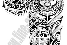 Tatuaggio samoano