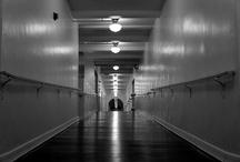 Env - Mental Asylum