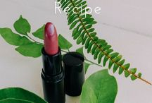 Soaps and Lipsticks