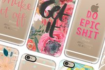 Inspirational quotes phone cases