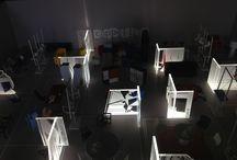 Frame - The future shop of Cappellini / The future shop of Cappellini