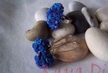 Poliymer clay