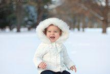 Kleiderwahl Winterfotosessions