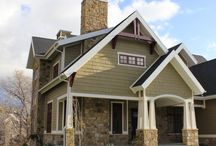 future house style