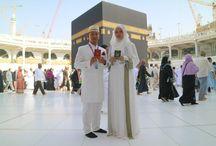 Wedding in Makkah