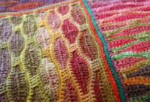 Crochet - Throws / Blankets