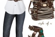 Accessories and Lace