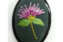 CQ- Medium Sized/Small Embroidery
