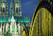 Colors of Cologne