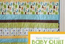 Quilts for all. / by Kelli Solomon
