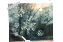 Christmas decor / by Claire Burbank