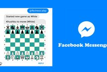 Here's how to play Facebook Messenger's secret chess game for free / Free online multiplayer chess game for all facebook users