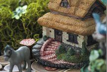 Fairy gardens / by Belinda Allen