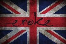 About Eroke