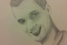 Draw / My art