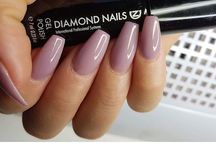 Nails only