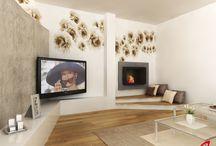 Villa DP, Rimini / Progetto architettonico e interior design di villetta