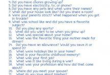 Grandparents (Must Do!)