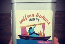 tea n coffee