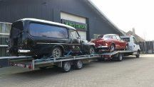 #Volvo #transport #WimsClassics @Stiphout @Helmond @Nederland #klassiekers #oldtimers @België