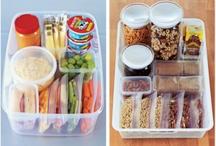 Lunch Box / by Amity Mann