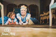 Disney Cinderella / Disney Cinderella Photoshoot