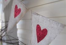 Banner & Bunting / Party Stuff