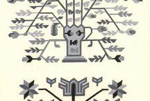 Transylvanian art / embroidery