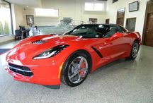 Corvettes For Sale On SpeedList! / Some of the best Corvettes in the world for sale right here!