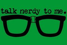 geekery / by Amy