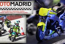 Salón Moto Madrid 2013