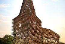 vallásos épületek