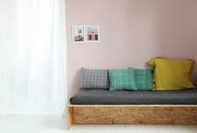 osb møbelinspirasjon / Interiørinspo
