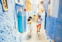 morocco prewed