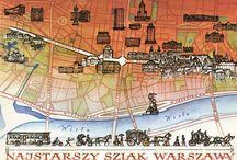 Warszawa 1956-1989