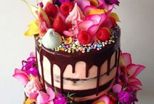 Drip Cake inspiration