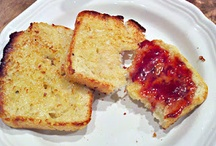 Breads, pies, muffins, cheesecakes / by Debbie Brunin