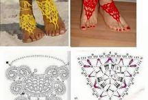 Πόδια κοσμημα