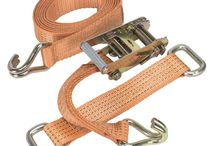 Freight Lashings & Load Restraints