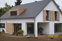 Idees architecture maison exterieur